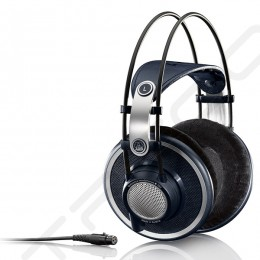 AKG K702 Reference Studio Over-the-Ear Headphone