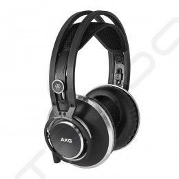 AKG K872 Master Reference Over-the-Ear Headphone