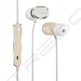 AKG N25 2-Driver In-Ear Earphone with Mic - Beige