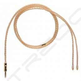 ALO Audio Gold 16 8-conductor Gold Plated Copper Upgrade Cable
