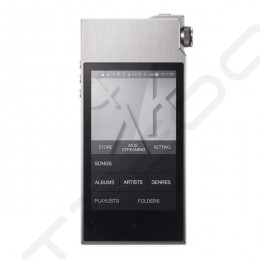 iRiver Astell&Kern AK120 II Digital Audio Player