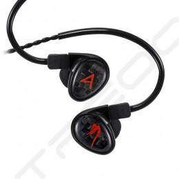 Astell&Kern Michelle Limited 3-Driver Universal In-Ear Earphone