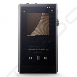 Astell&Kern A&ultima SP1000 Digital Audio Player - Stainless Steel