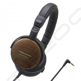 Audio-Technica ATH-ESW9 LTD On-Ear Headphone
