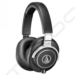 Audio-Technica ATH-M70x Professional Studio Monitor Over-the-Ear Headphone