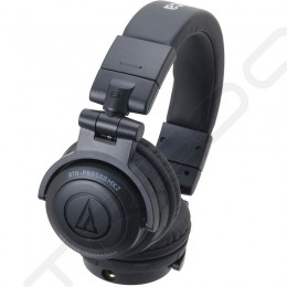 Audio-Technica ATH-PRO500MK2 Over-the-Ear Headphone - Black
