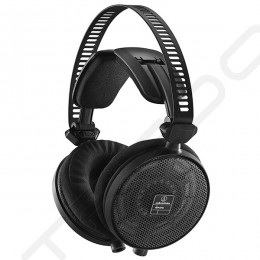 Audio-Technica ATH-R70x Professional Open-Back Reference Over-the-Ear Headphone