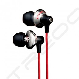 Atomic Floyd PowerJax +Remote In-Ear Earphone with Mic
