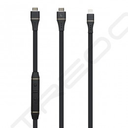Audeze EL-8 CIPHER Lightning Upgrade Cable with Mic for Audeze EL-8
