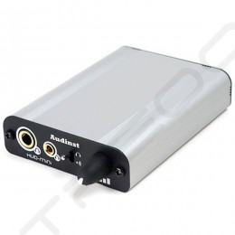 Audinst HUD-Mini Desktop Headphone Amplifier & USB DAC
