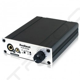 Audinst HUD-MX2 Desktop Headphone Amplifier & USB DAC