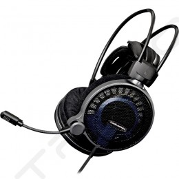 Audio-Technica ATH-ADG1x Over-the-Ear Gaming Headset with Mic