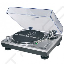 Audio-Technica AT-LP120-USB Direct Drive Digital Turntable