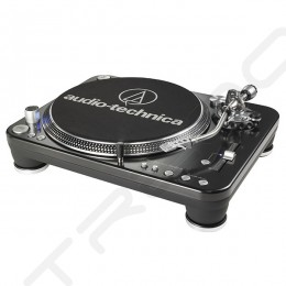 Audio-Technica AT-LP1240-USB Direct Drive Digital Turntable