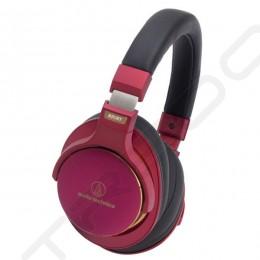 Audio-Technica ATH-MSR7 LTD High Resolution Over-the-Ear Headphone
