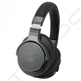 Audio-Technica ATH-DSR7BT Pure Digital Drive Wireless Bluetooth Over-the-Ear Headphone