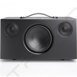 Audio Pro Addon C10 Multiroom Desktop Wireless Bluetooth Speaker System - Black