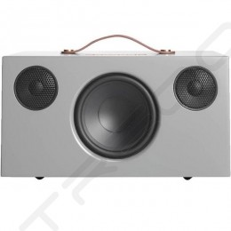 Audio Pro Addon C10 Multiroom Desktop Wireless Bluetooth Speaker System - Grey