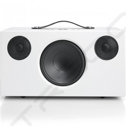 Audio Pro Addon C10 Multiroom Desktop Wireless Bluetooth Speaker System - White