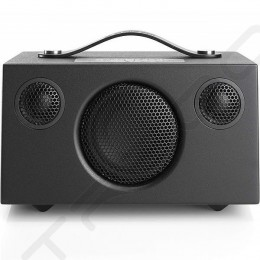 Audio Pro Addon C3 Multiroom Wireless Bluetooth Portable Speaker - Black