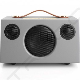 Audio Pro Addon C3 Multiroom Wireless Bluetooth Portable Speaker - Grey