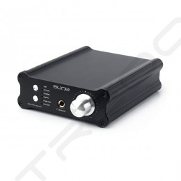 Aune X1 PRO 24Bit/192Khz Desktop Headphone Amplifier & USB DAC