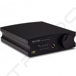 Aune X1s 32Bit/384Khz Desktop Headphone Amplifier & USB DAC - Black