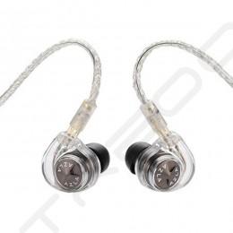 AZLA 01R MK.II In-Ear Earphone - Meteor Grey