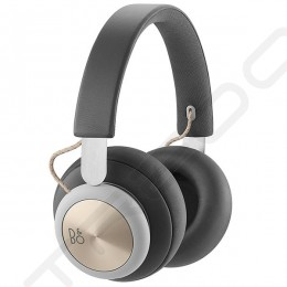 Bang & Olufsen Beoplay H4 Wireless Bluetooth Over-the-Ear Headphone with Mic - Charcoal Grey