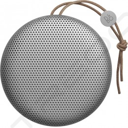 Bang & Olufsen Beoplay A1 Wireless Bluetooth Portable Speaker - Charcoal Sand