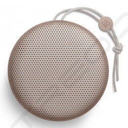 Bang & Olufsen Beoplay A1 Wireless Bluetooth Portable Speaker - Sand Stone
