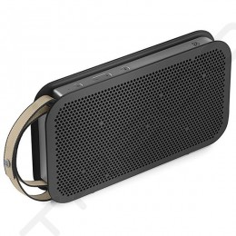 B&O PLAY Beoplay A2 Active Wireless Bluetooth Portable Speaker - Stone Grey