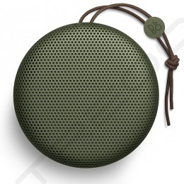 Bang & Olufsen Beoplay A1 Wireless Bluetooth Portable Speaker - Moss Green