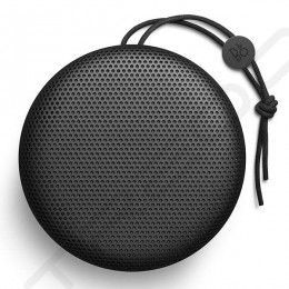 Bang & Olufsen Beoplay A1 Wireless Bluetooth Portable Speaker - Black