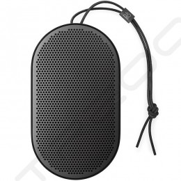Bang & Olufsen Beoplay P2 Wireless Bluetooth Portable Speaker - Black