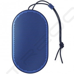 Bang & Olufsen Beoplay P2 Wireless Bluetooth Portable Speaker - Royal Blue