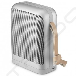 Bang & Olufsen Beoplay P6 Wireless Bluetooth Portable Speaker - Natural