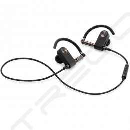 Bang & Olufsen Earset Wireless Bluetooth On-ear Earbud with Mic - Graphite Brown