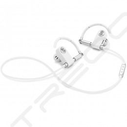 Bang & Olufsen Earset Wireless Bluetooth On-ear Earbud with Mic - White