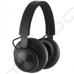 Bang & Olufsen Beoplay H4 Wireless Bluetooth Over-the-Ear Headphone with Mic - Black