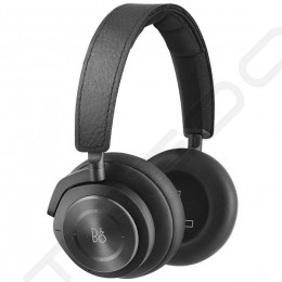 Bang & Olufsen Beoplay H9i Wireless Bluetooth Noise-Cancelling Over-the-Ear Headphone with Mic - Black