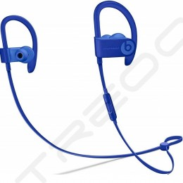 Beats Powerbeats³ Wireless Bluetooth In-Ear Earphone with Mic - Break Blue