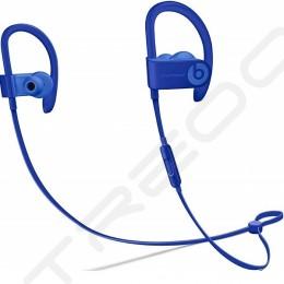 Beats Powerbeats³ Wireless Bluetooth In-Ear Earphone with Mic - Break Blue