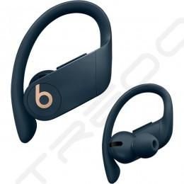 Beats Powerbeats Pro True Wireless Bluetooth In-Ear Earphone with Mic - Navy
