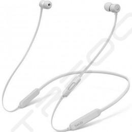 Beats Beatsˣ Wireless Bluetooth In-Ear Earphone with Mic - Matte Silver