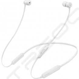 Beats Beatsˣ Wireless Bluetooth In-Ear Earphone with Mic - White
