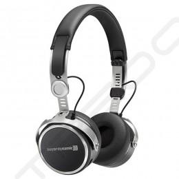 Beyerdynamic Aventho Wireless Bluetooth On-Ear Headphone with Mic - Black