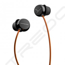 Beyerdynamic Beat Byrd In-Ear Earphone - Orange