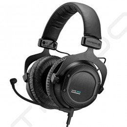 Beyerdynamic Custom Game Over-the-Ear Headphone with Mic