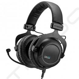 Beyerdynamic Custom Game Over-the-Ear Headphone with Mic